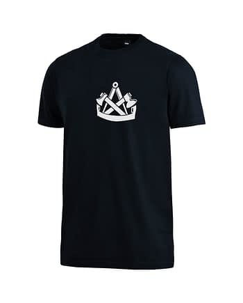 Zimmermann Tshirt FHB Klaas 90410 schwarz